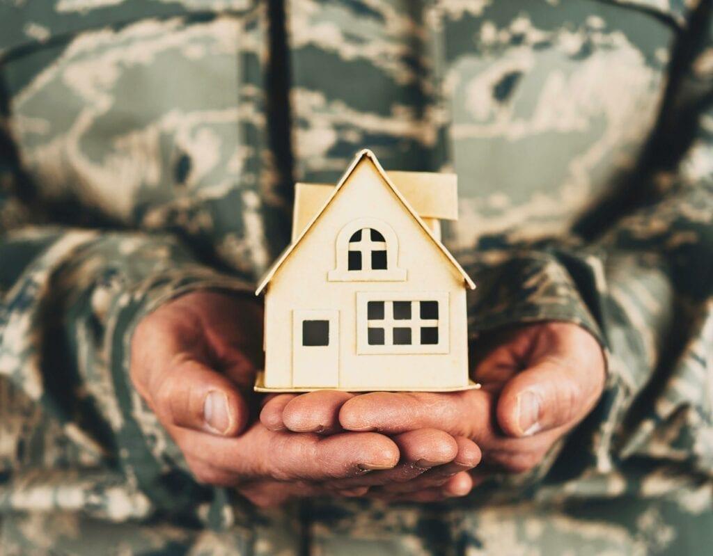 Veteran-Housing
