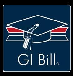 GI Bill Banner